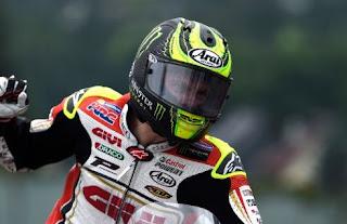 Crutchlow Ungkap Rahasia Kemenangannya di MotoGP Ceko 2016