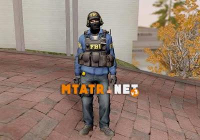 CSGO New FBI