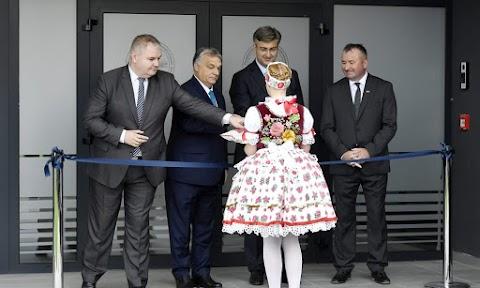 Magyarország támogatja az EU horvát elnökségének célkitűzéseit