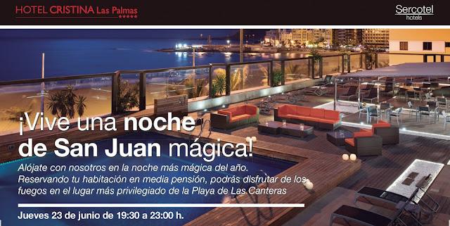 San Juan Las Palmas de Gran Canaria
