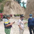 Komisi I DPRD Manado Turlap ke Lokasi Perumahan Welong Malendeng