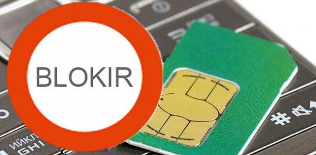 Telkomsel Blokir 13 Juta Pelanggan