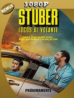 Stuber (2019) BDREMUX [1080P] Latino [Google Drive] Panchirulo