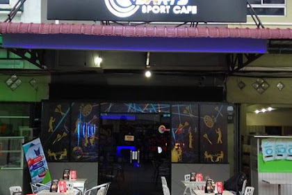 Lowongan Kerja Pekanbaru : Rdart Sport Cafe Mei 2017