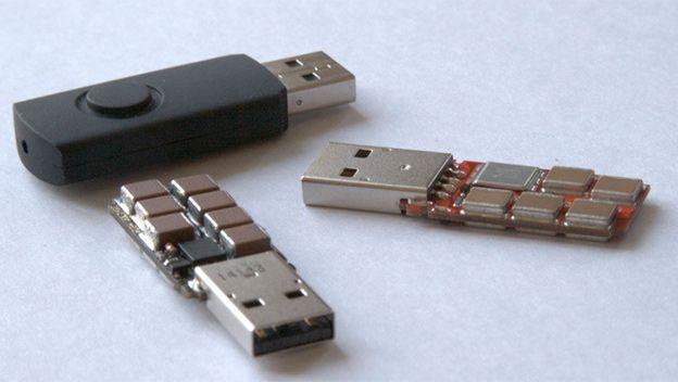 USB Killer, el pendrive que destruye en segundos un ordenador