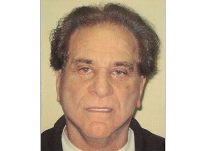 Joseph The German Watts is a longtime Gambino crime family associate.