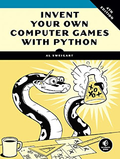 Invent Computer Games with Python pdf ebook