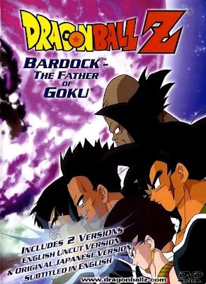DBZ Movie Spesial Bardock The Fahter Goku Sub Indo