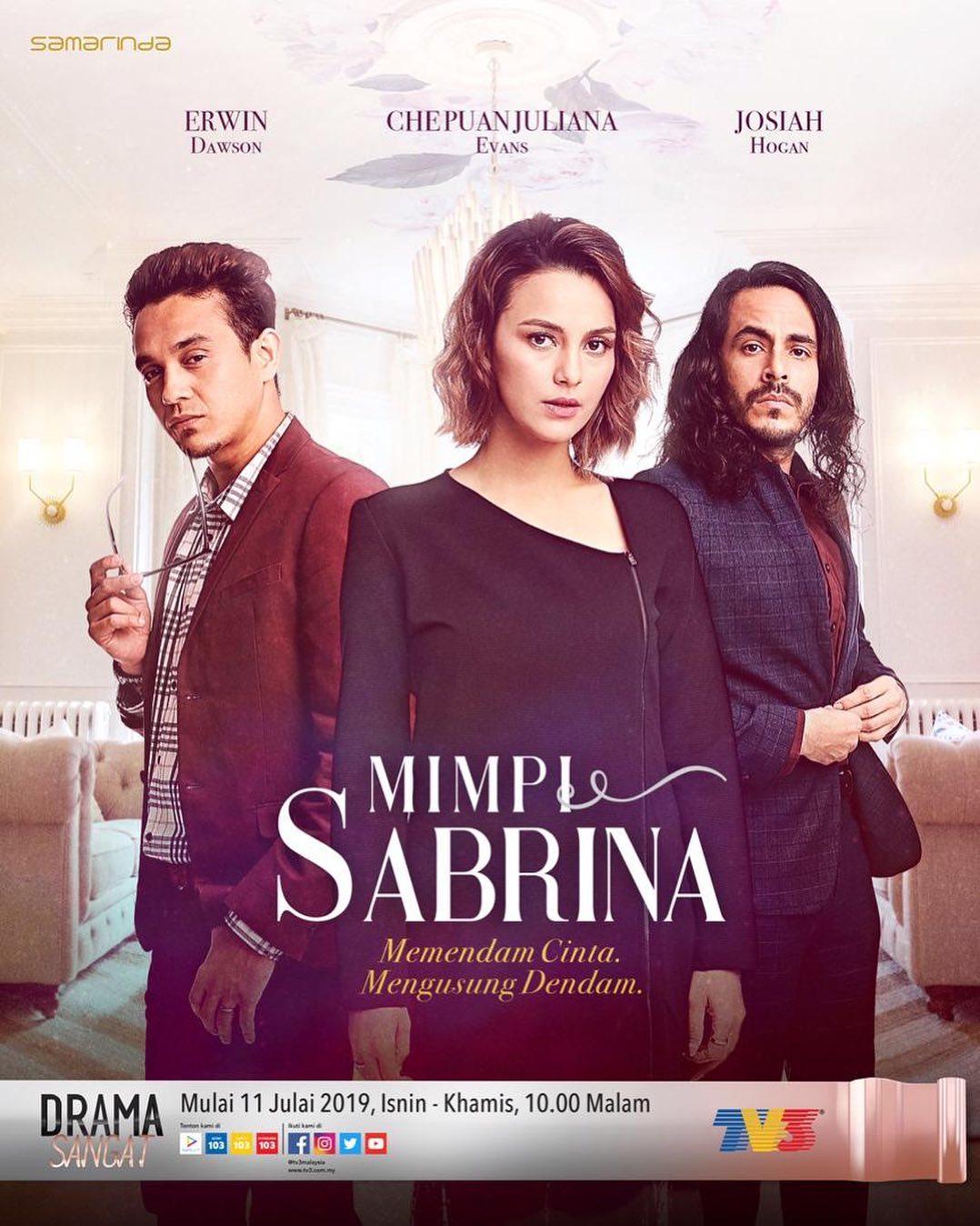 Mimpi Sabrina Episod 2
