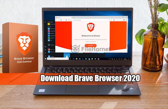 Download Brave Browser 2020