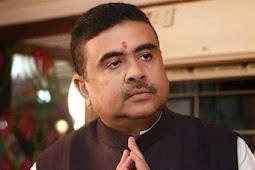 शुभेंदु अधिकारी ने ममता बनर्जी को कहा 'आंटी', बोले- गुंडागर्दी नहीं करें