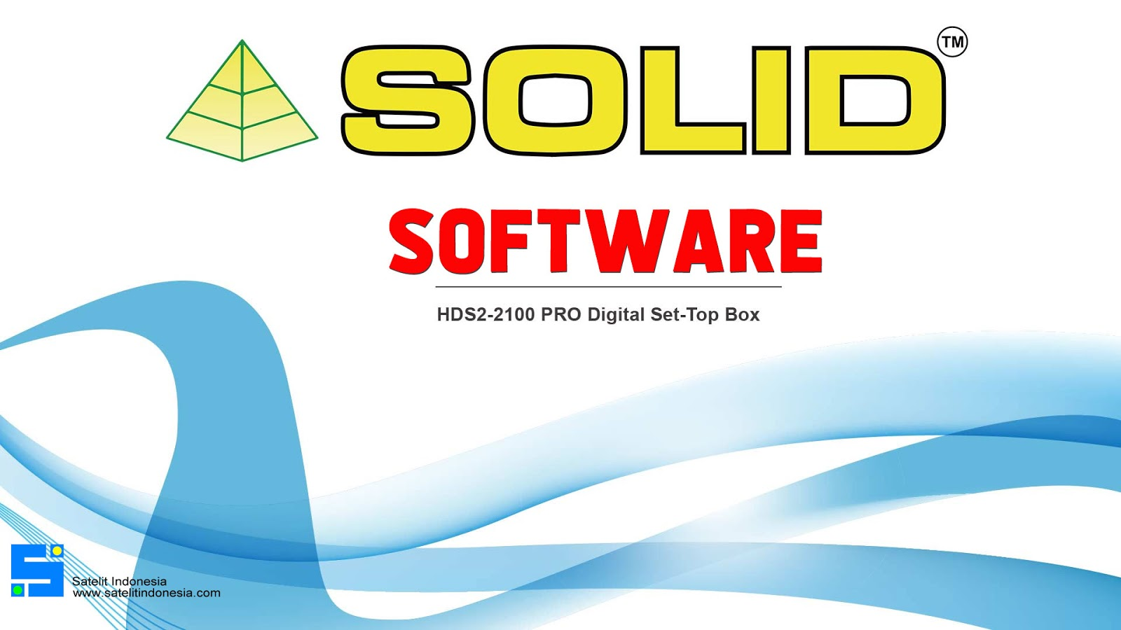 Download Solid HDS2 2100 Pro Software Update Firmware Set Top Box