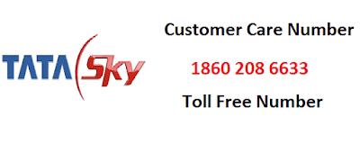 Tatasky toll free number