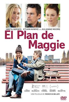 El plan de Maggie (Maggie's Plan)