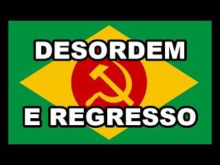 O Brasil vive uma ditadura de esquerda apoiada pela China e Bolsonaro está engessado assim como fizeram com João Goulart e o STF governa o país com o Congresso em parlamentarismo branco