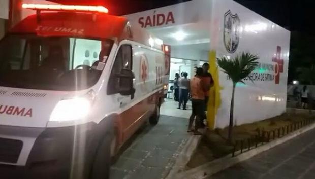 Três pessoas são baleadas dentro de bar na cidade de Toritama
