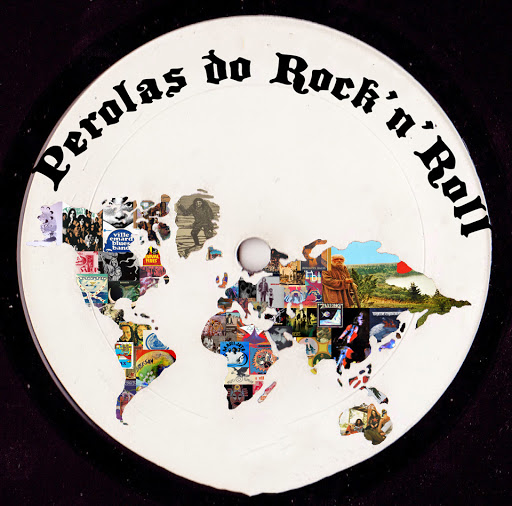 Pérolas do Rock'n'Roll