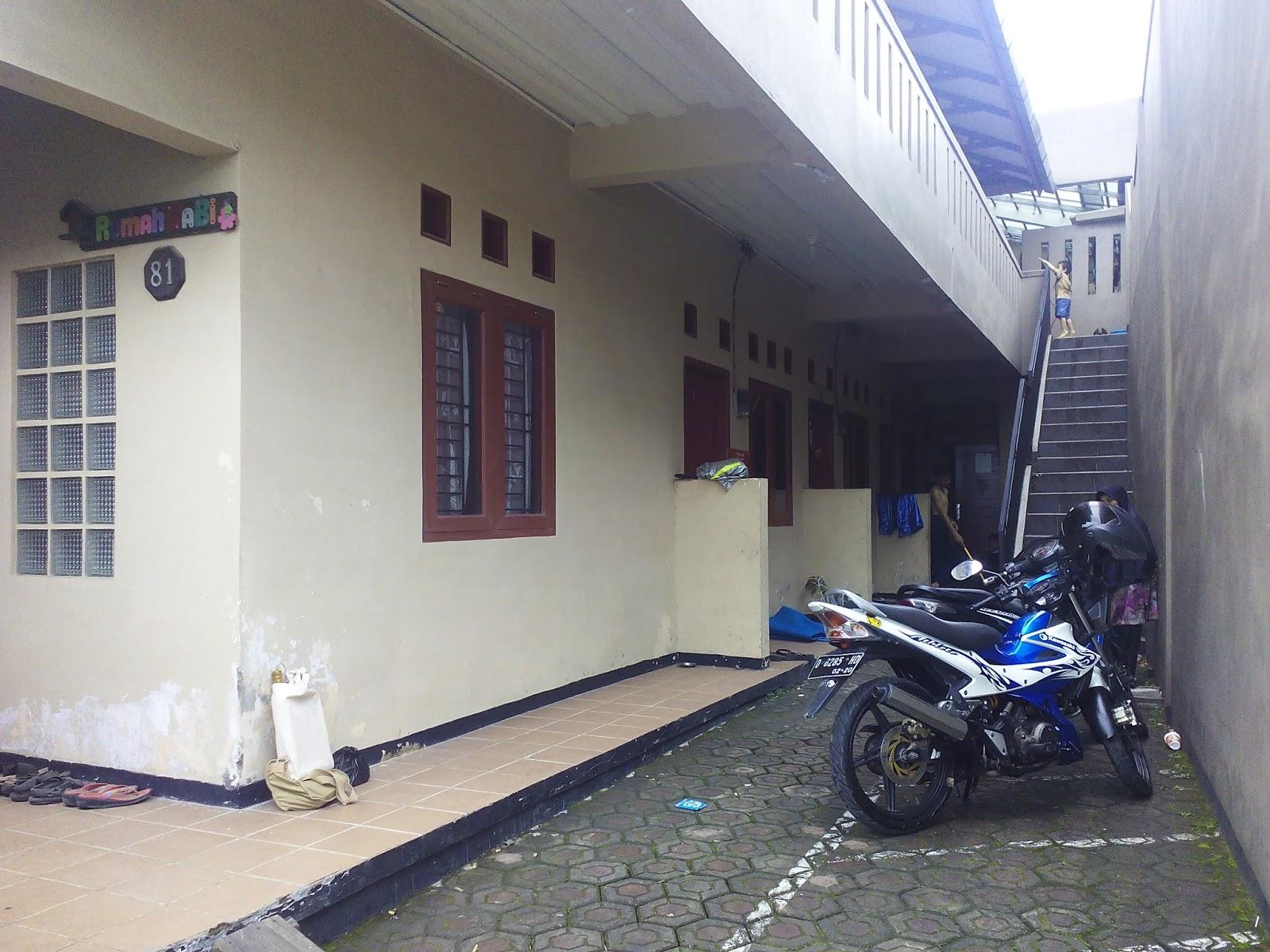 Rumah Kost, Kontrakan Dijual Murah di Cimahi Bandung ...