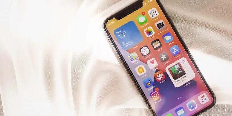 الإغراق Android Iphone مميز