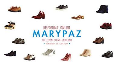 COLECCIÓN MARYPAZ O/I 16