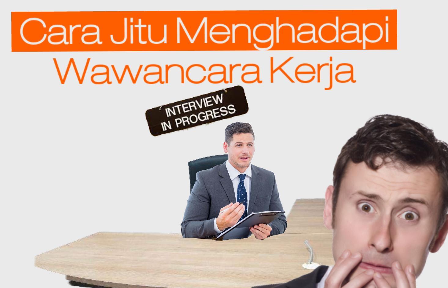 7 Tips Sukses Wawancara Kerja Interview