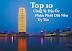 Top 10 Công Ty Địa Ốc Uy Tín Phân Phối Đất Nền Tại Bà Rịa Vũng Tàu