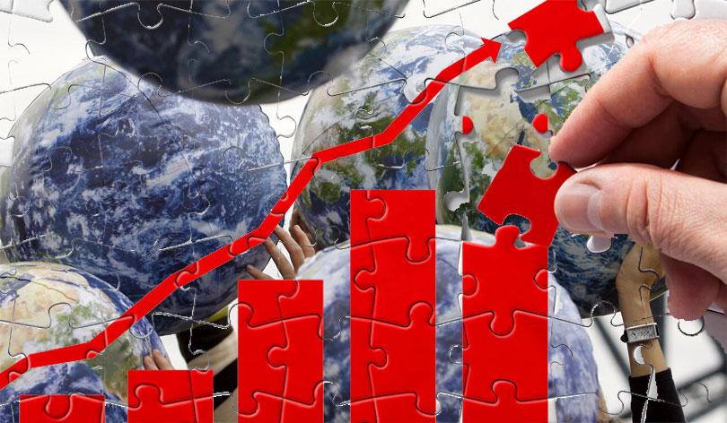 2021 WORLD ECONOMY FORECAST