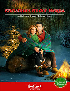Christmas Under Wraps (Navidad en secreto) (2014)