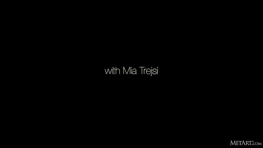 [Met-Art] Mia Trejsi - A Lesson In Makeup - Girlsdelta