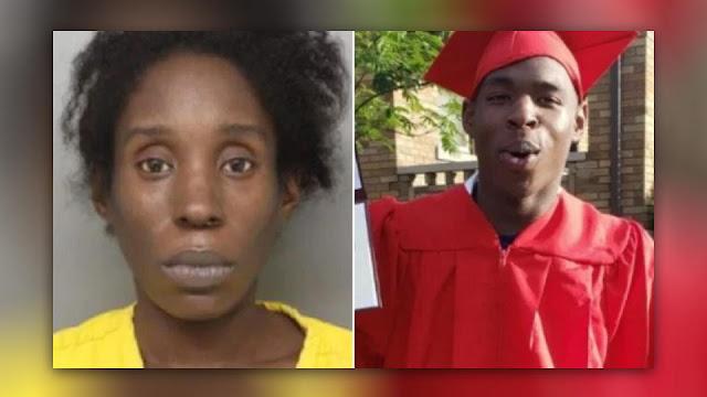 Мать убила сына-студента и 2 месяца прятала его труп в спальне