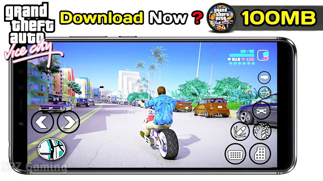 Download GTA Vice City on Android | Install GTA Vice City on Android | All GPU 2021