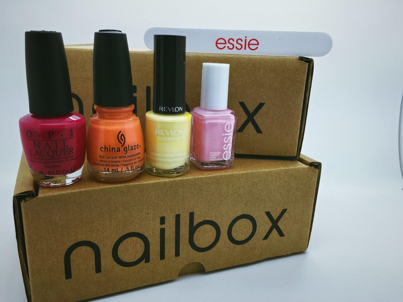Nailbox