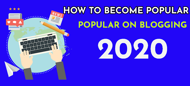 How To Become Pro In Blogging Career - 2019 Clear Tips