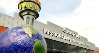 Congresso Internacional de Missões GMUH