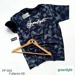 BAJU KAOS FULLPRINT GREENLIGHT (FP604)