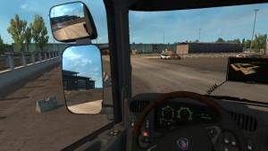 Realistic Mirror v 2.0 Mod