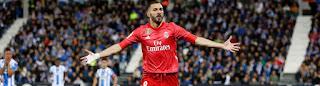 Cronica: Leganes 1 Real Madrid 1: Un partido menos