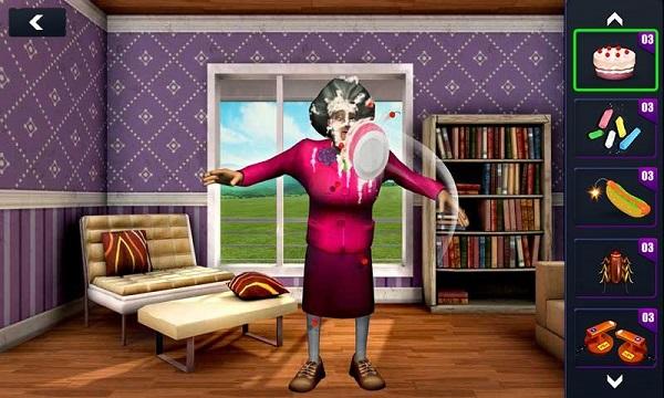 Scary Teacher 3D Bulmaca Çözmek