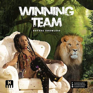 Butera Knowless - Winning team