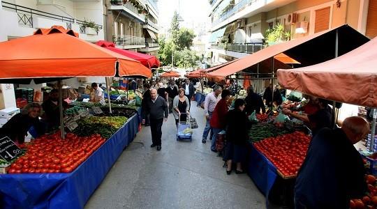 Έρευνα της ΕΛ.ΑΣ για «μαφία των λαϊκών αγορών» - Συνδέεται η υπόθεση με αυτή της Αργολίδας το 2015;