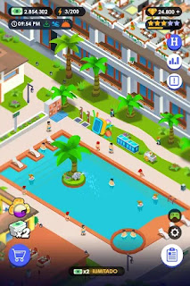 Hotel Empire Tycoon Unlimited Money