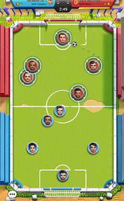 Total Soccer MOD APK