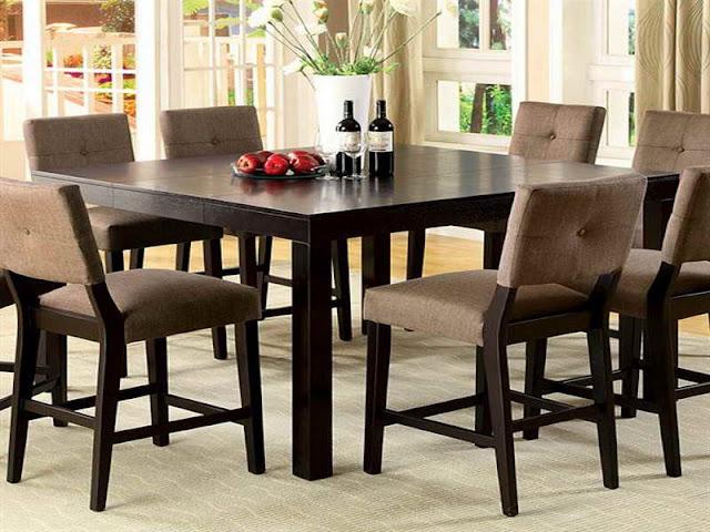 Choosing a Modern Dining Table Choosing a Modern Dining Table 12