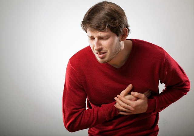 Kenali 5 Gejala Awal Penyakit Jantung Yang Harus Diketahui Sejak Dini