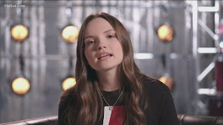 The Voice 2020: Megan Danielle Age, Wiki, Boyfriend, Parents, Height