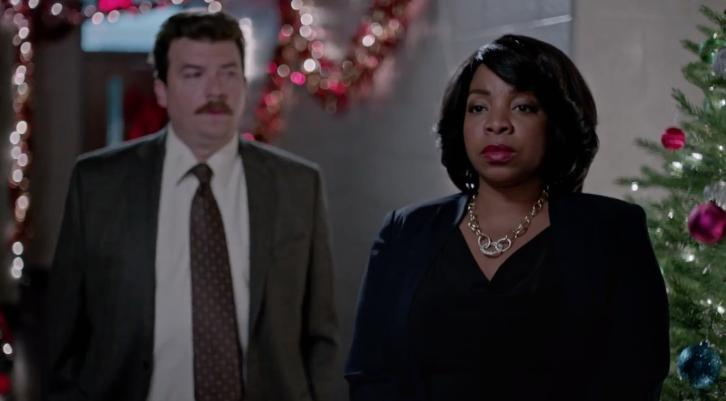 Vice Principals - Episode 1.08 - Gin - Promo
