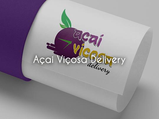 Top açai delivery