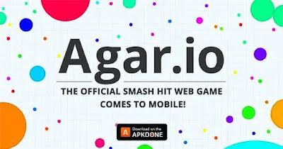 Agar.io MOD APK v 2.16.6 [Menu Mod/Unlimited Money] Download Now