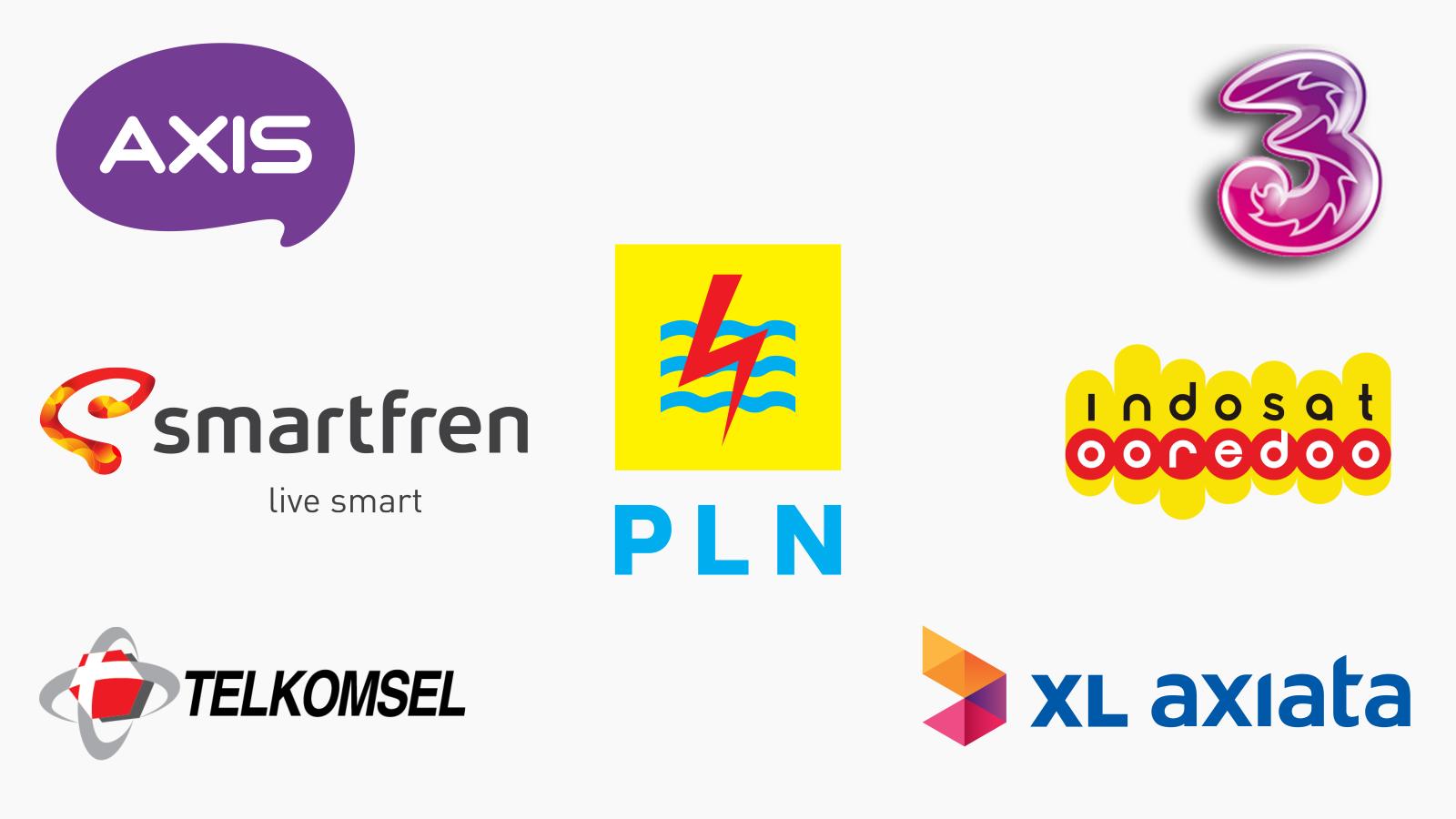 Jual Pulsa Paket Kouta Internet Token Listrik Banjarmasin Webaik