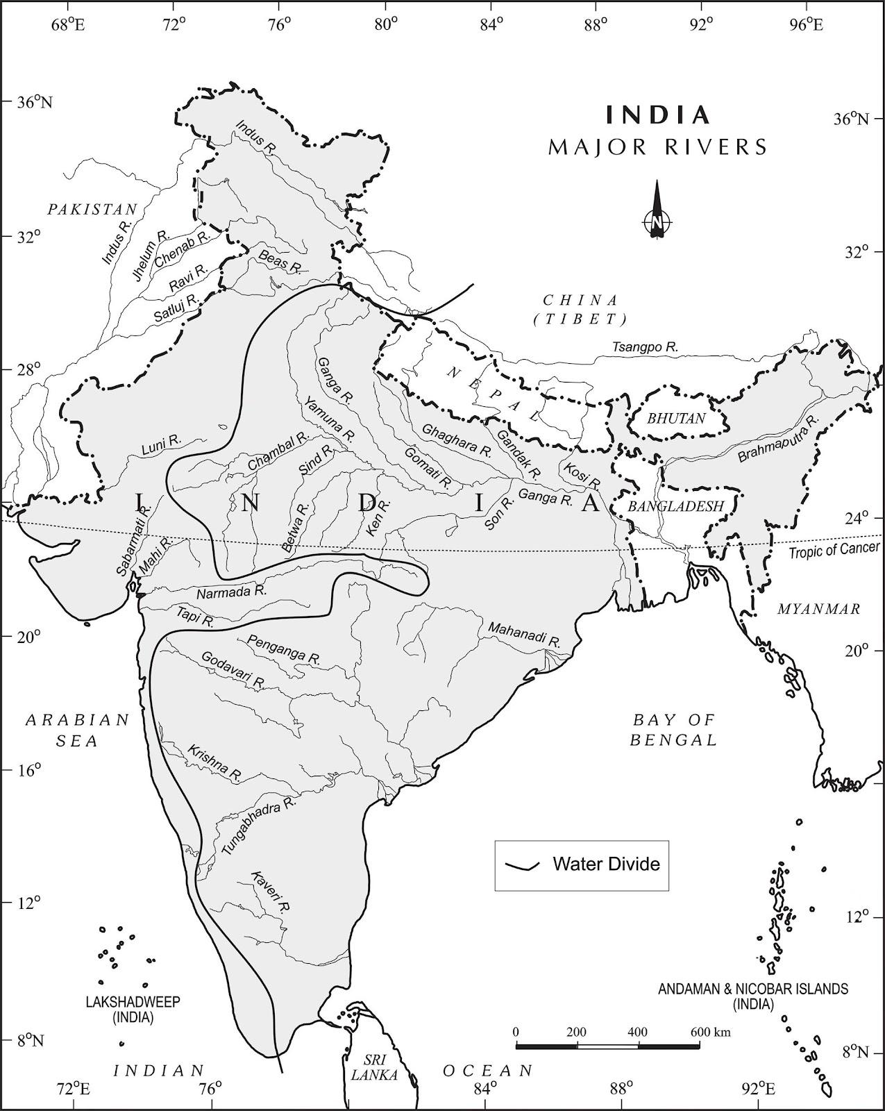 UPSC general studies and current affairs 2015: Major